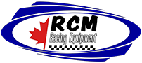 RCM Racing Equipment