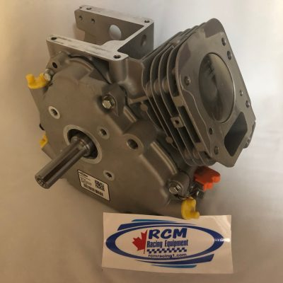 Engines, Parts, & Accessories | RCM Racing Equipment