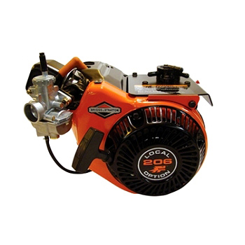 Engines, Parts, & Accessories
