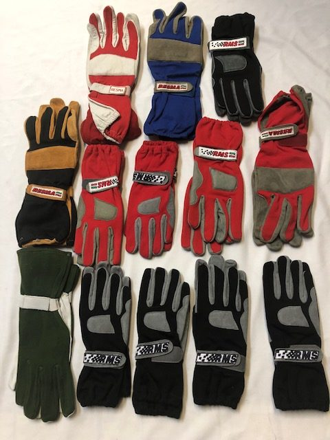 Resma Karting Gloves